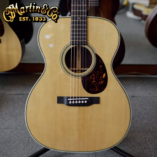 Martin 마틴 커스텀샵 OM-28 Customshop (Wildgrain East Indian Rosewood)우리악기사